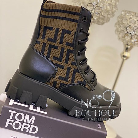 FF Style Boots